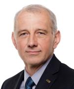François Beaudry  Président du conseil d'administration Granby – Québec