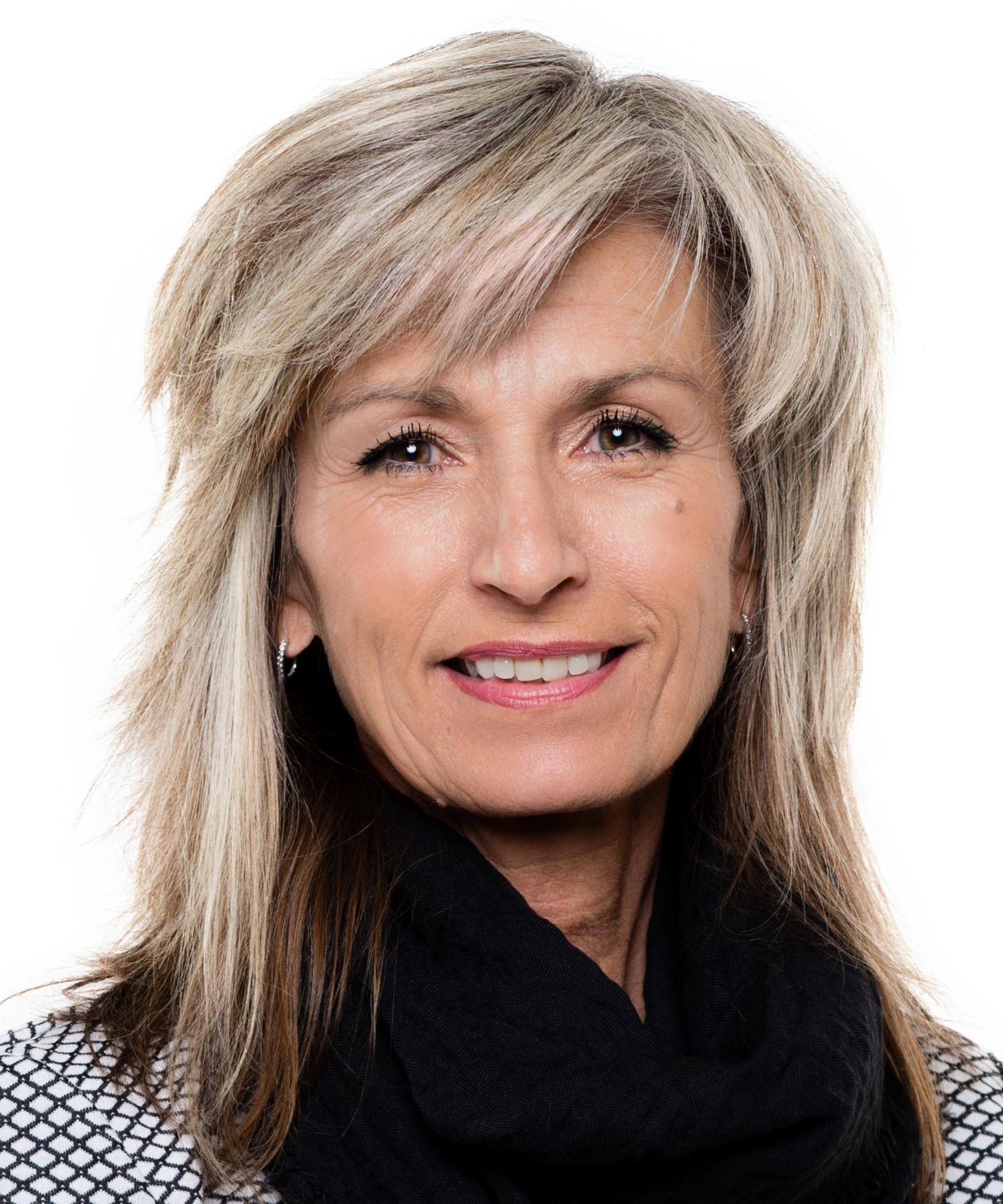 Johanne Ménard Secrétaire de la compagnie   Granby – Québec