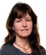 Maryse Clément Administratrice Sainte-Perpétue – Québec