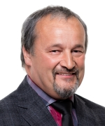 Michel Therrien Administrateur | Sainte-Monique – Québec