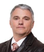 René Blanchette Administrateur Saint-Pierre-les-Becquets – Québec