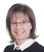 Mélanie McMillan Secrétaire de la compagnie