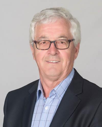 Claude Lemire   Administrateur Nicolet – Québec