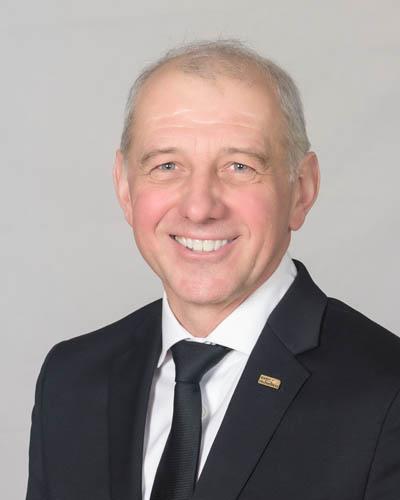 François Beaudry  Administrateur | Granby – Québec