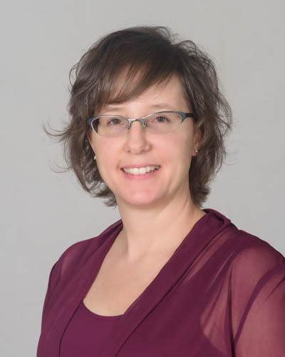 Mélanie McMillan Secrétaire de la compagnie | Granby – Québec