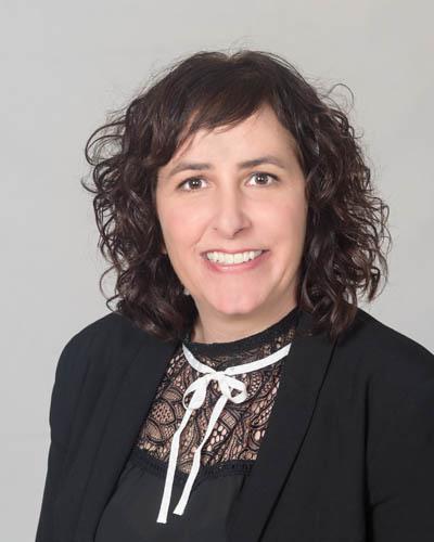 Marie-Claude Mainville Administratrice Saint-Pie – Québec