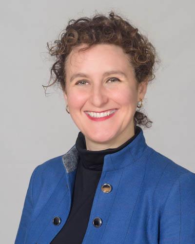 Rachel Missout Administrateur Saint-Blaise-sur-Richelieu – Québec