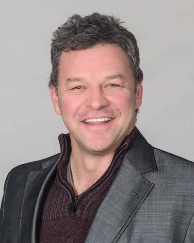 Sébastien Gagnon Administrateur Pike-River – Québec
