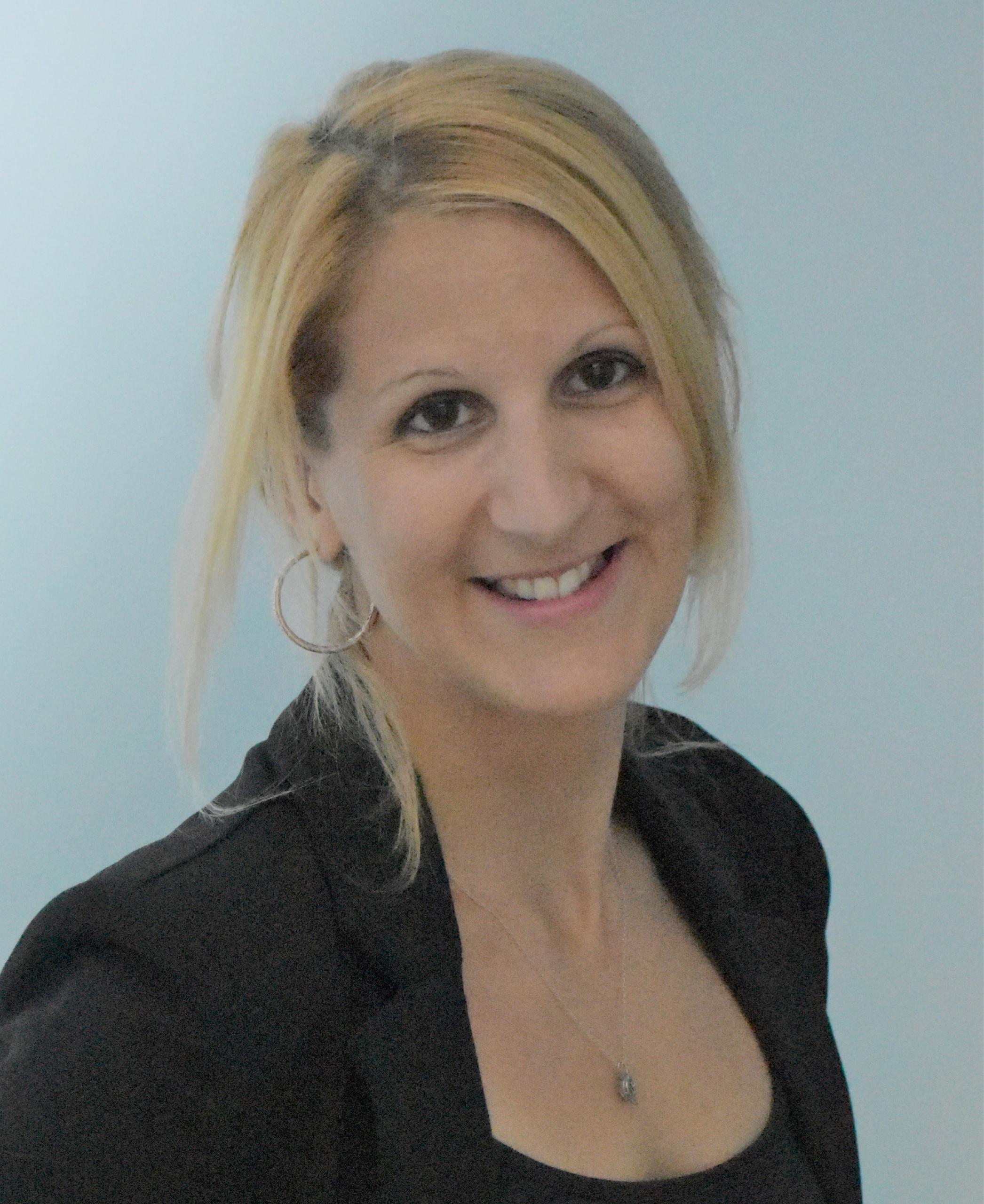 Anaïs Fournier Secrétaire-adjointe de la compagnie
